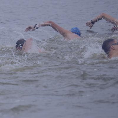 400 m plavání